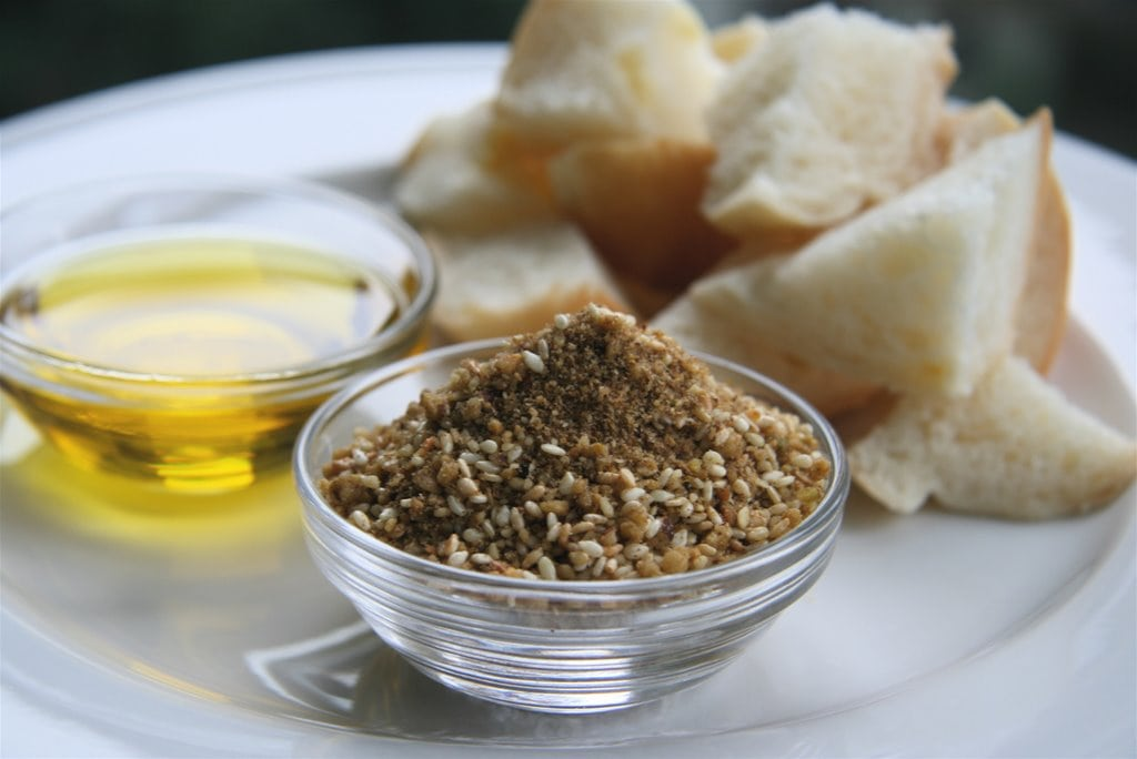 Dukkah - The Culinary Chase