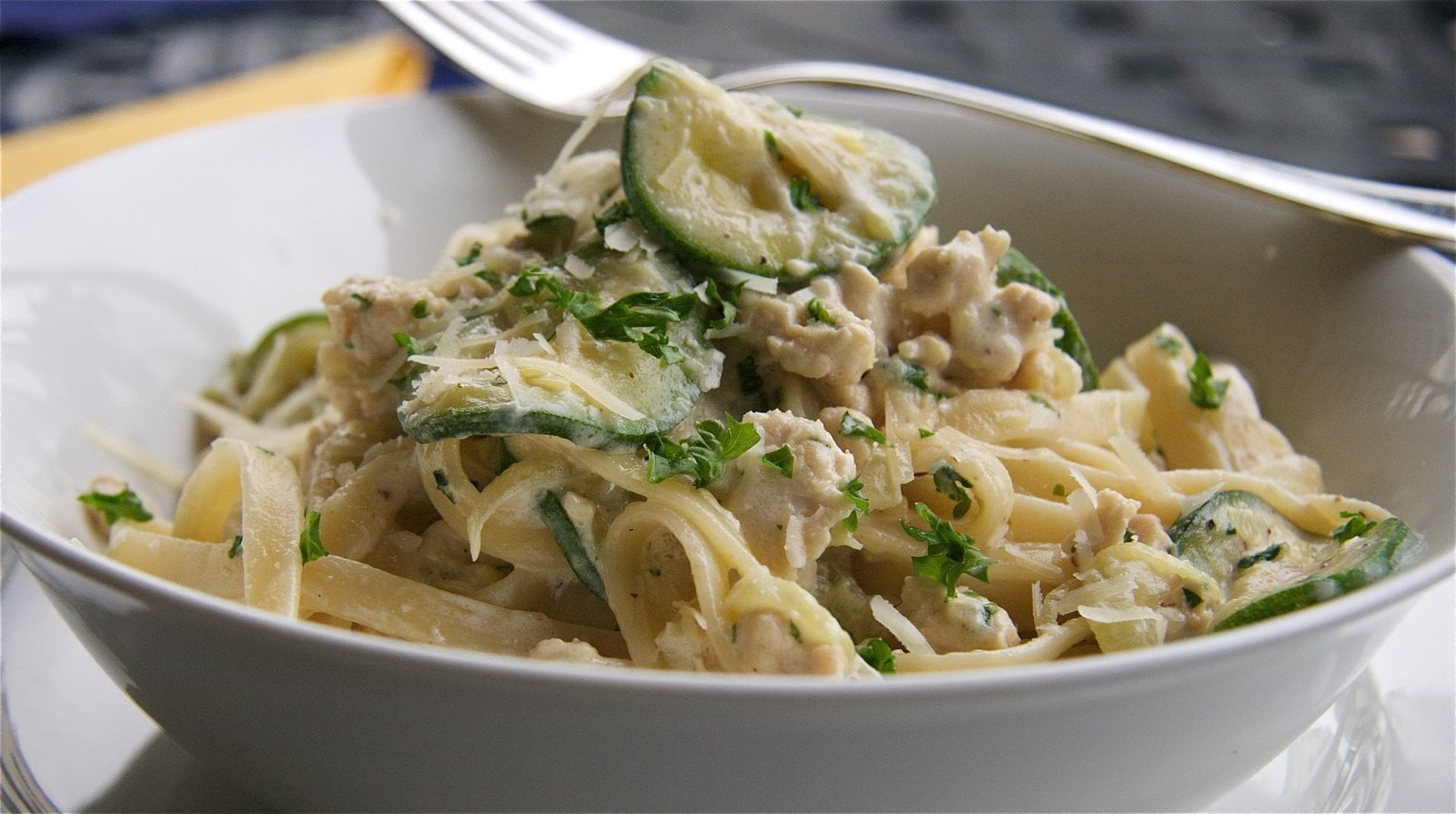 Fettuccine With Crab And Fennel Recipes — Dishmaps