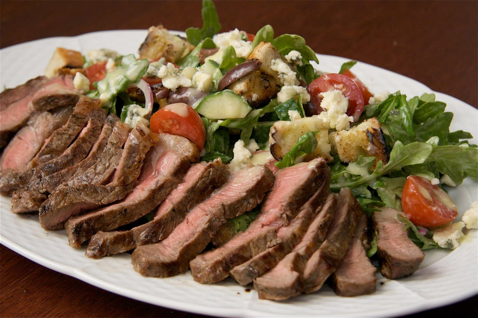recipe from Cuisine Grilling