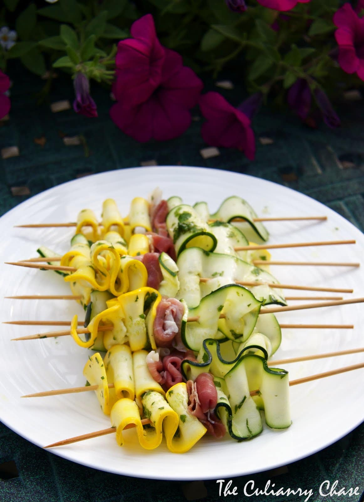 Discussion on this topic: Zucchini Ribbons with Mint, zucchini-ribbons-with-mint/