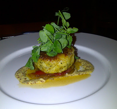 Elements on hollis a restaurant make over the culinary for Old fashioned cod fish cakes