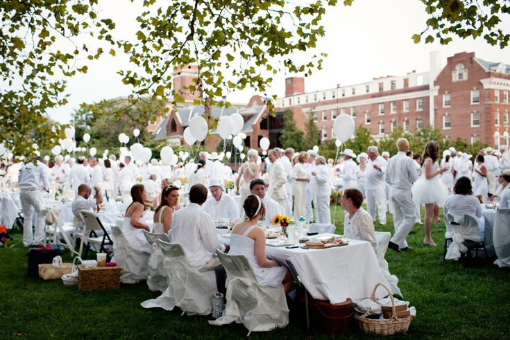 Le D238ner en Blanc Halifax The Culinary Chase : dob1a from theculinarychase.com size 735 x 491 jpeg 440kB