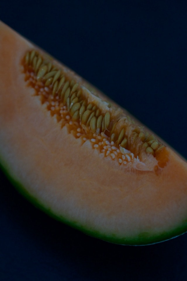 melon wedge
