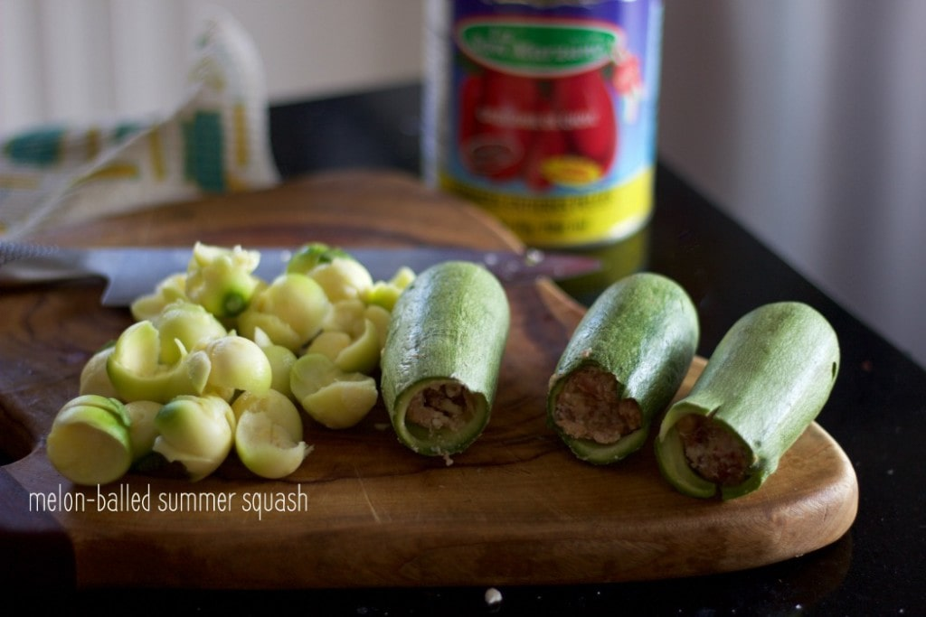 how to cook summer squash in the oven
