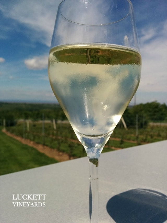 Luckett Vineyards