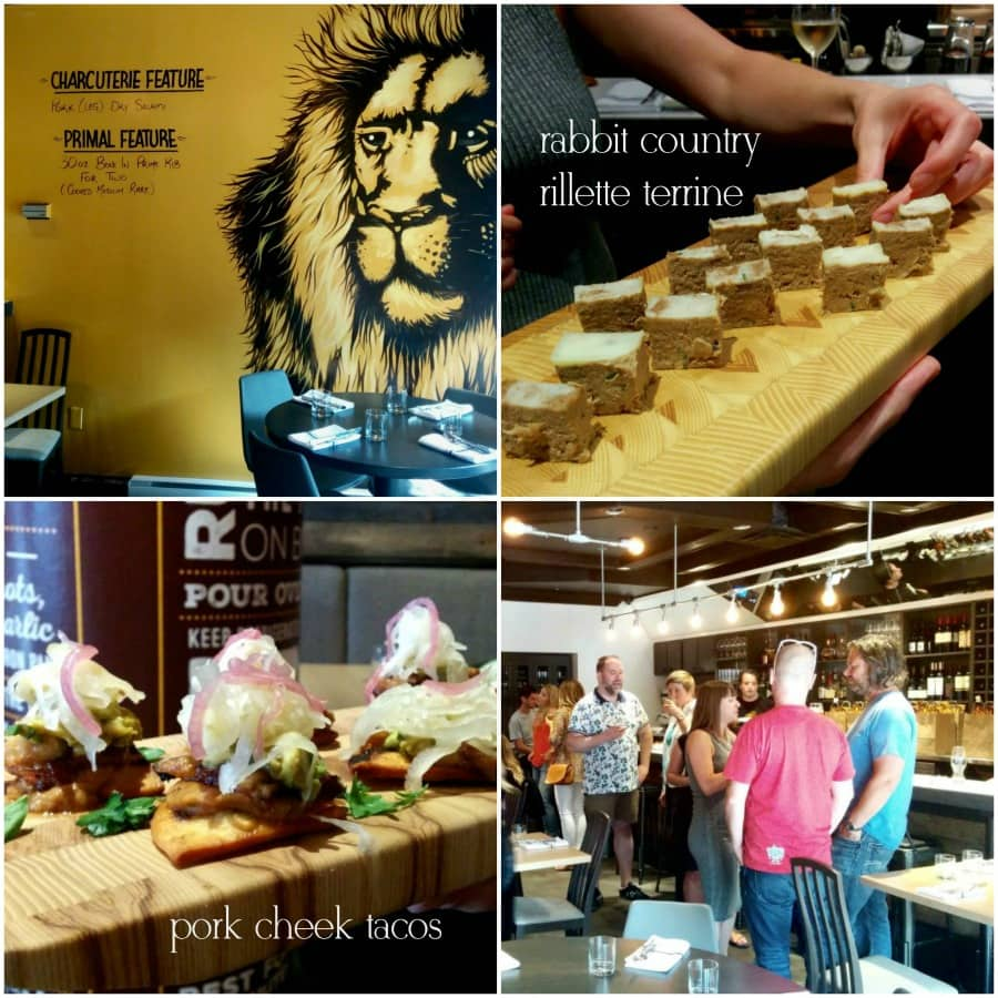 Primal Kitchen Collage
