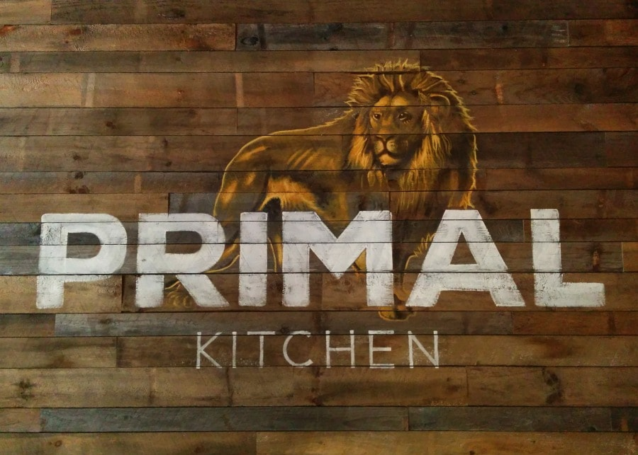 Primal Kitchen Halifax