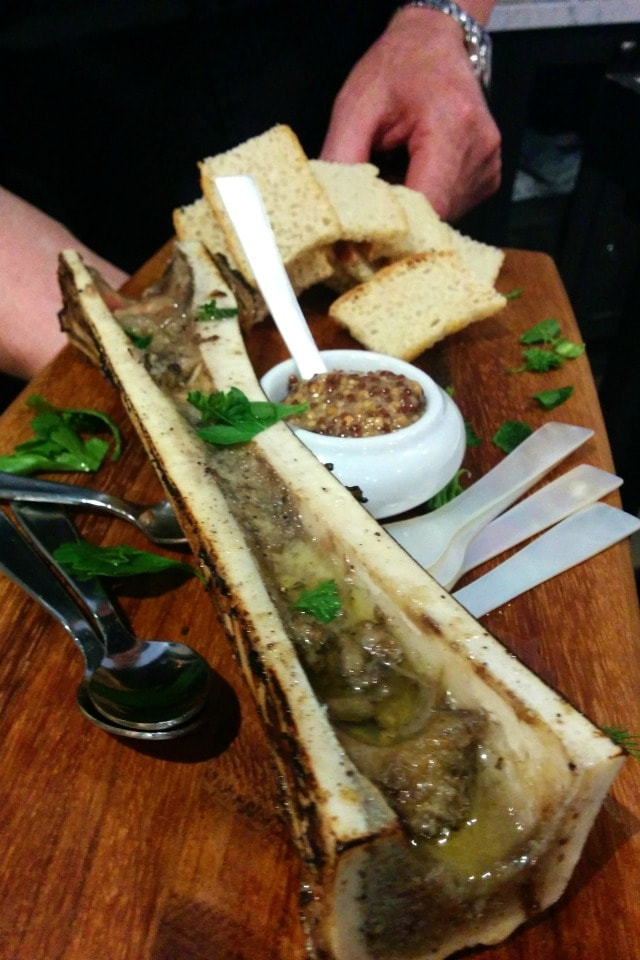 Primal Kitchen bone marrow